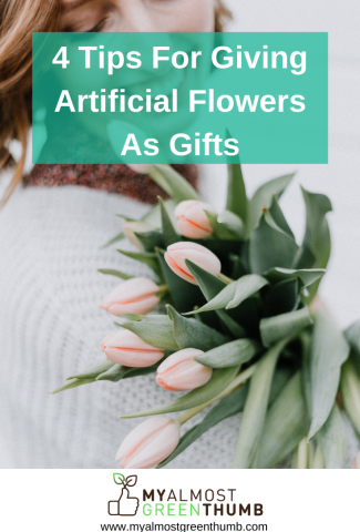 4 Tips For Giving Great Flower Gifts